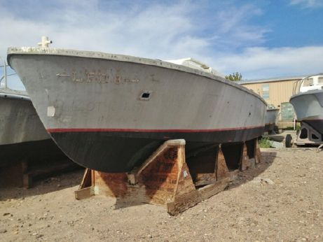 1981 Polaris Landing Craft