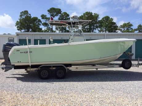 2005 Sailfish 2380 CC