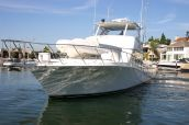 photo of 55' Viking Yachts Convertible Sport Fisher