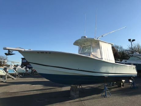 2008 Regulator 32 Center Console