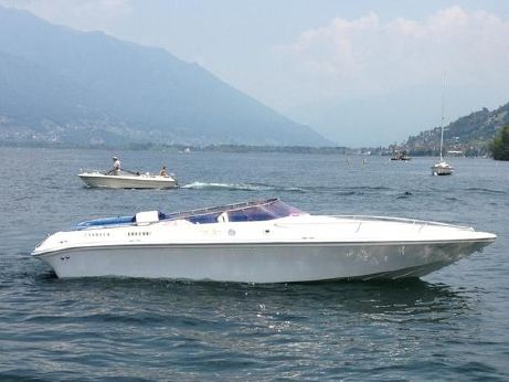 1999 Tullio Abbate elite 25