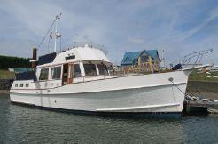 1997 Grand Banks 42 Motor Yacht