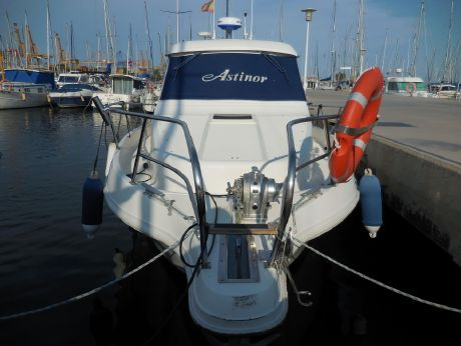 2004 Astinor 840