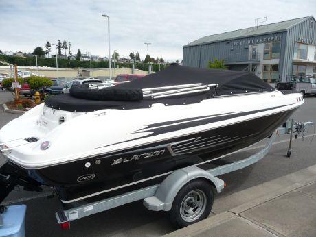 2012 Larson LX 850 Classic SF