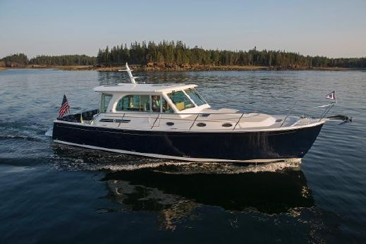 Back Cove 41' Express