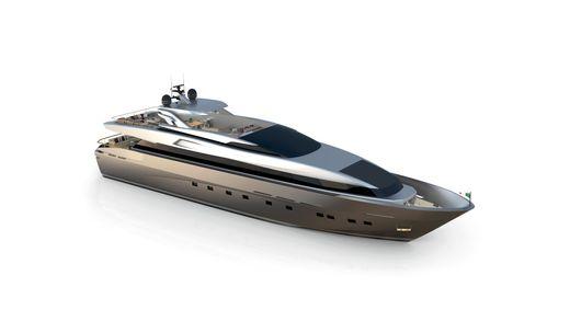 2015 Admiral -The Italian Sea Group Regale 37