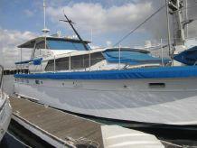 1968 Trojan 42 Sea Voyager
