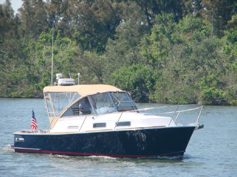 2004 Legacy Yachts Express