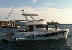 2013 Flash Catamarans Flash Cat 47