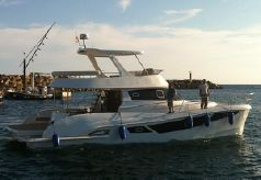 2014 Flash Catamarans Flash Cat 47