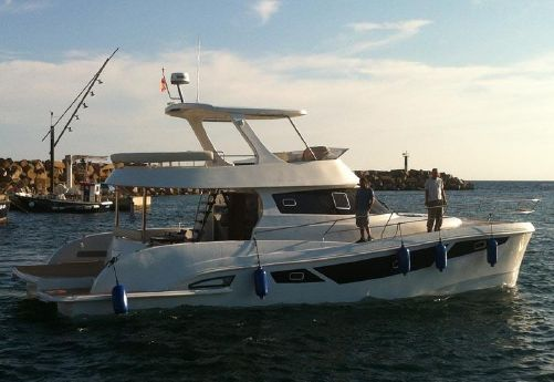 2014 Flash Catamarans Flash Cat 47