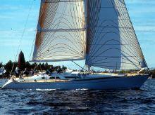 1992 Baltic 52
