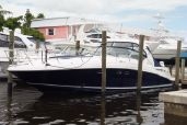 photo of 42' Sea Ray 420 Sundancer with Lift