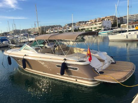 2011 Chris Craft Corsair 33 Heritage Edition