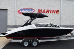 2020 Yamaha Boats 275 SE