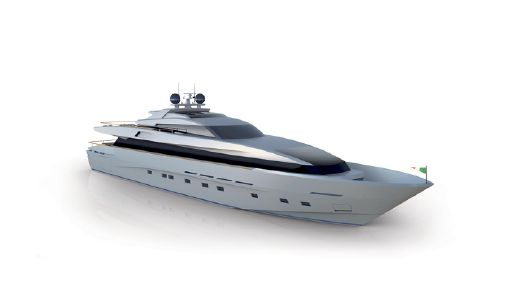 2014 Admiral -The Italian Sea Group Regale 42 HT