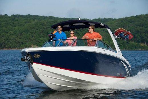 2017 Cobalt Boats R7