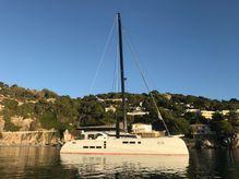 2017 Custom Carbon 65 Performance Catamaran