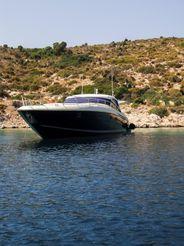 2003 Baia Aqua 54
