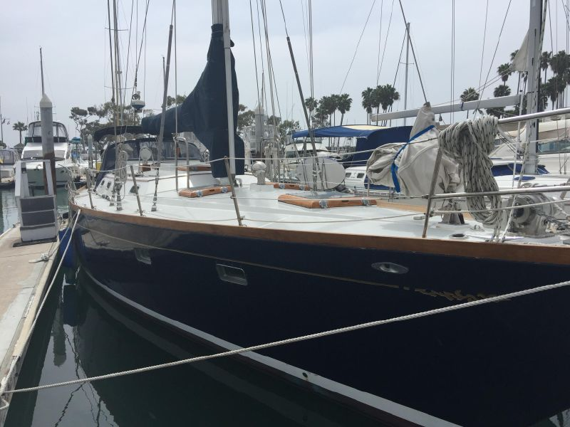 photo of 48' Cheoy Lee 48