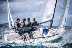 2017 J Boats J/70