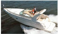 1998 Cruisers Yachts 3575 Esprit
