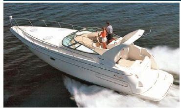 1998 Cruisers Yachts 3575 Esprit