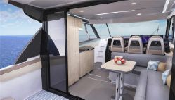 photo of  33' Greenline NEO Coupe