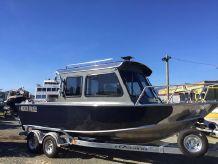2019 North River 22 Seahawk Hardtop