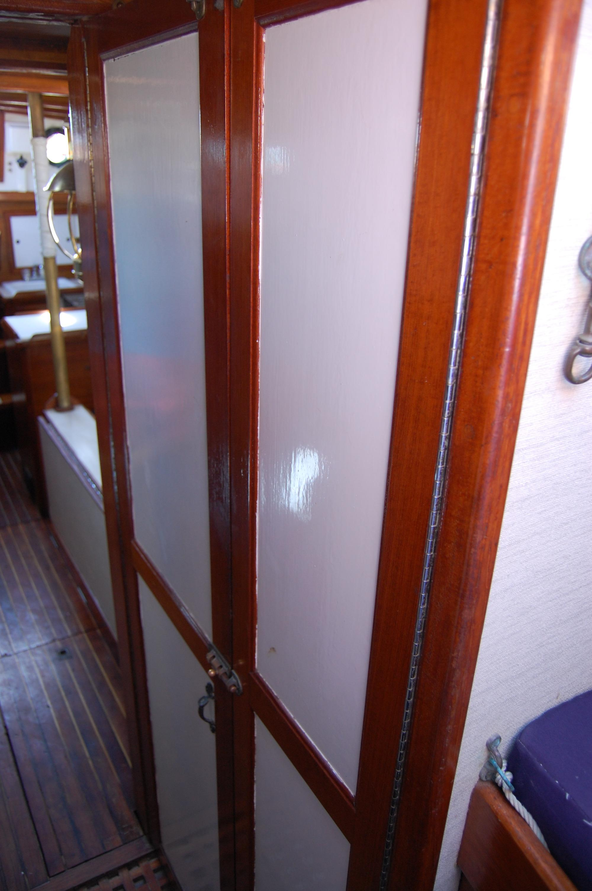 32' Westsail Cutter+Photo 38