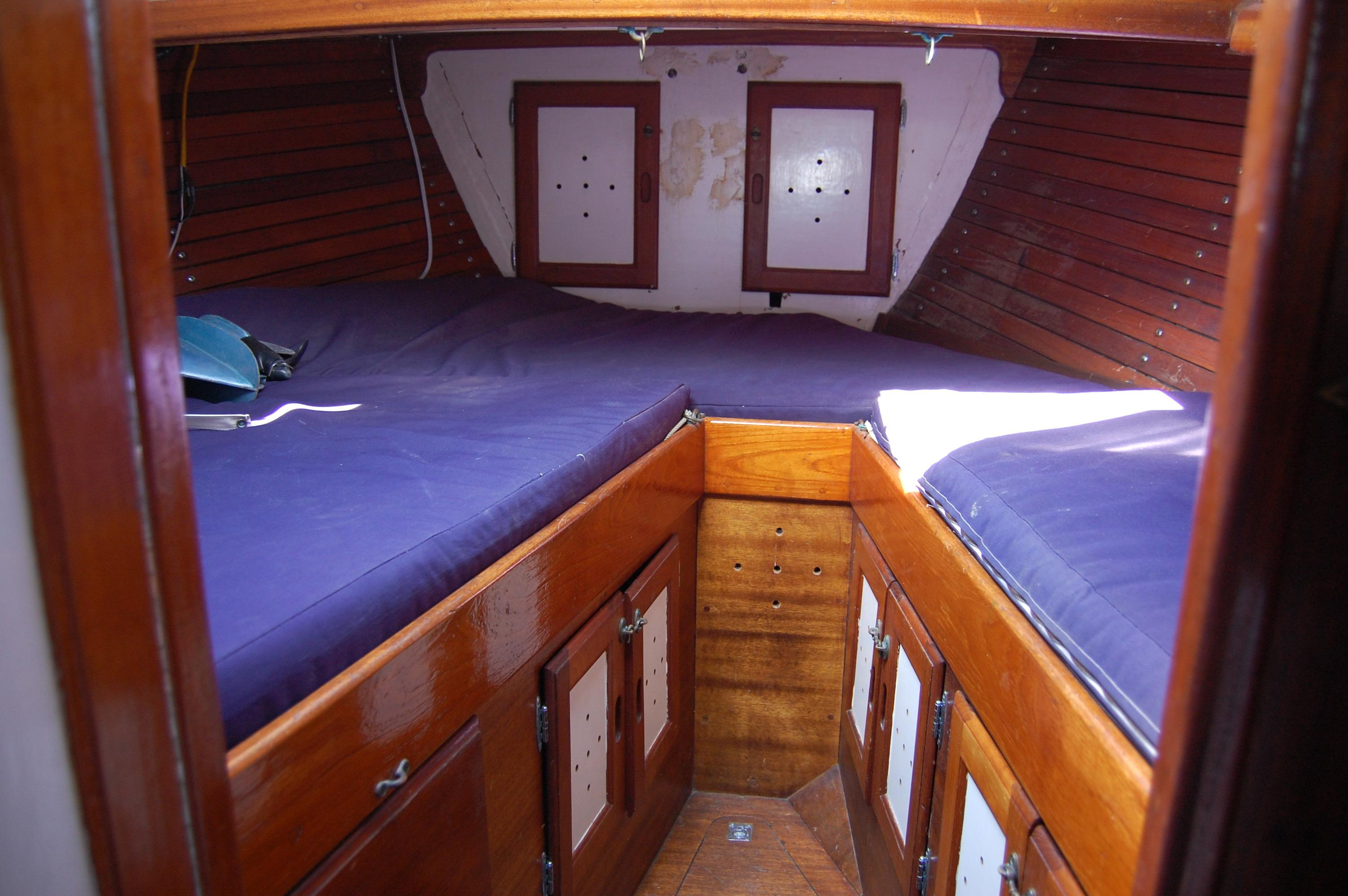 32' Westsail Cutter+Photo 41