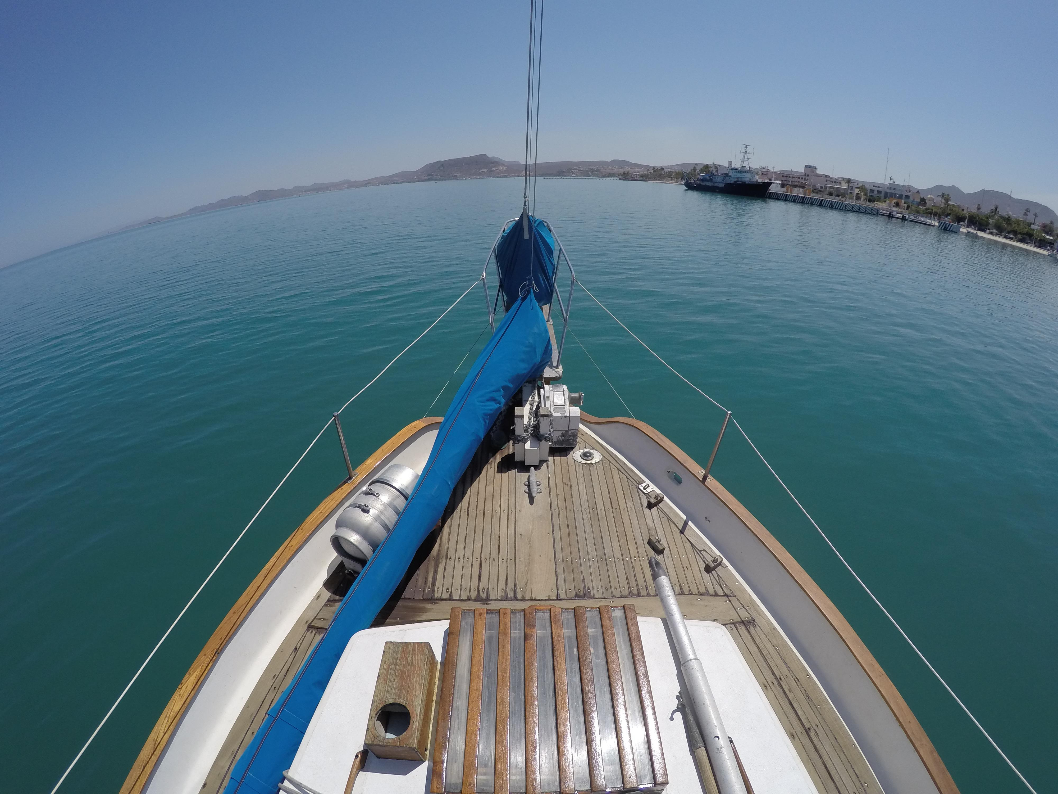 32' Westsail Cutter+Photo 13