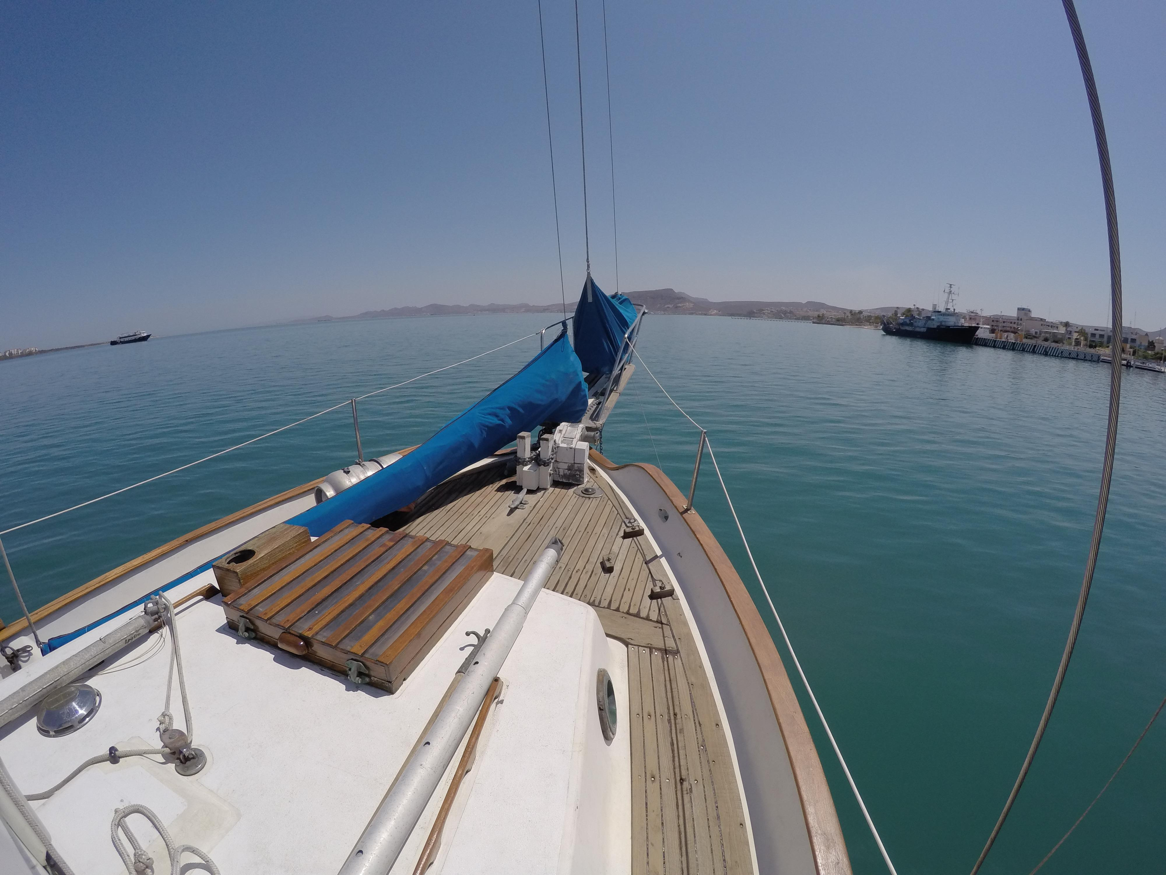 32' Westsail Cutter+Photo 14