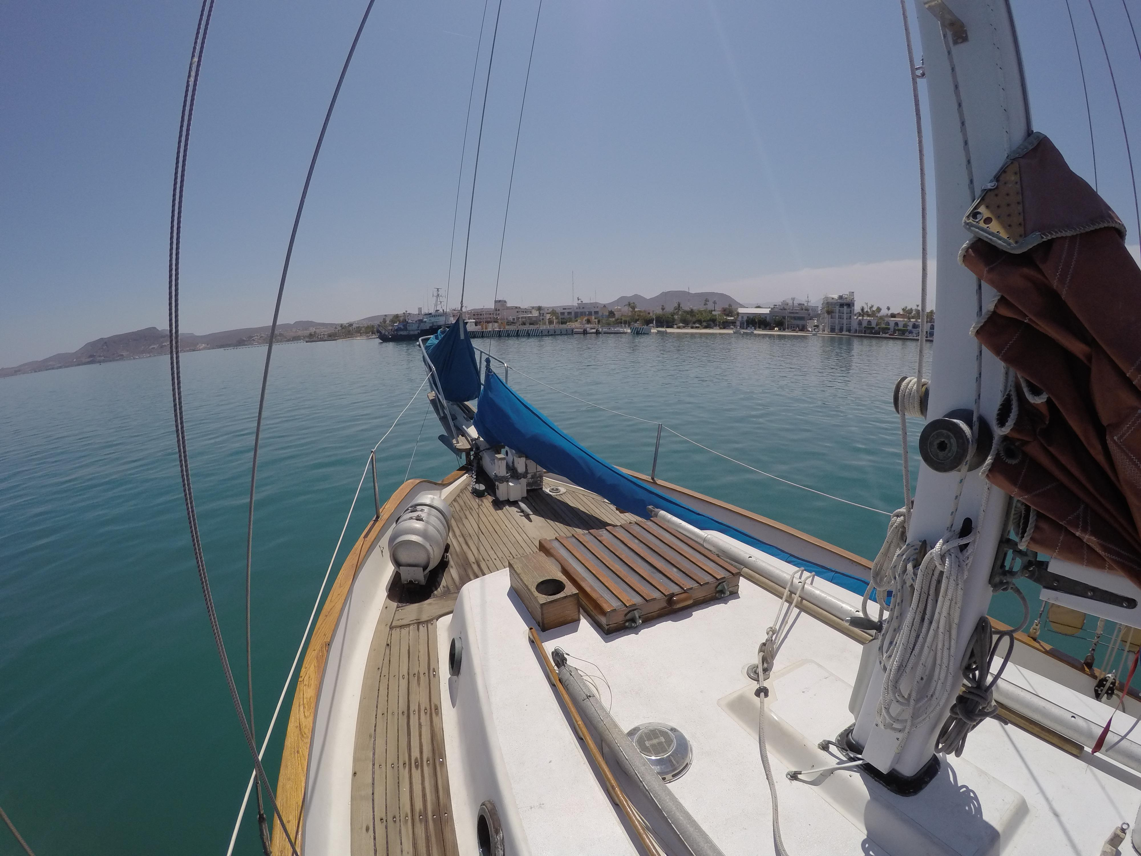 32' Westsail Cutter+Photo 12