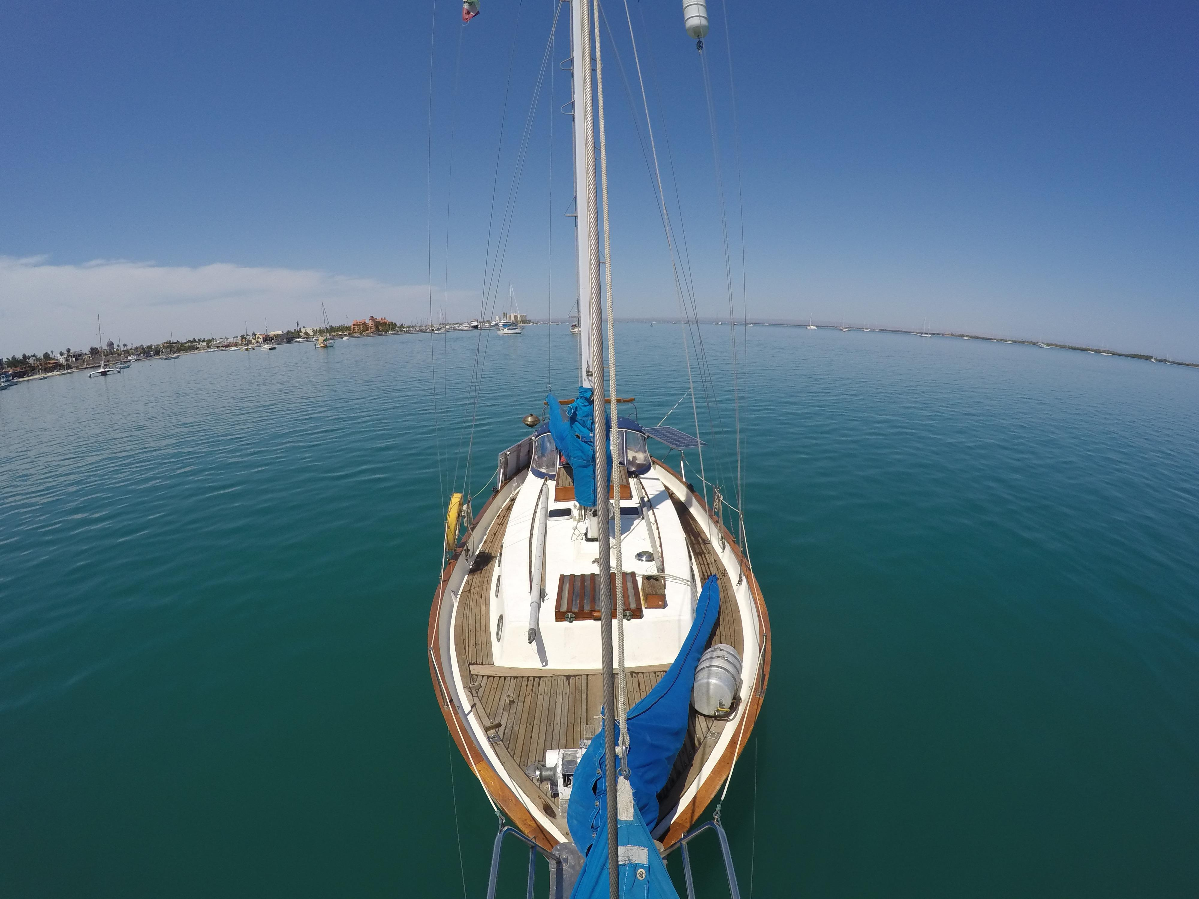 32' Westsail Cutter+Photo 15