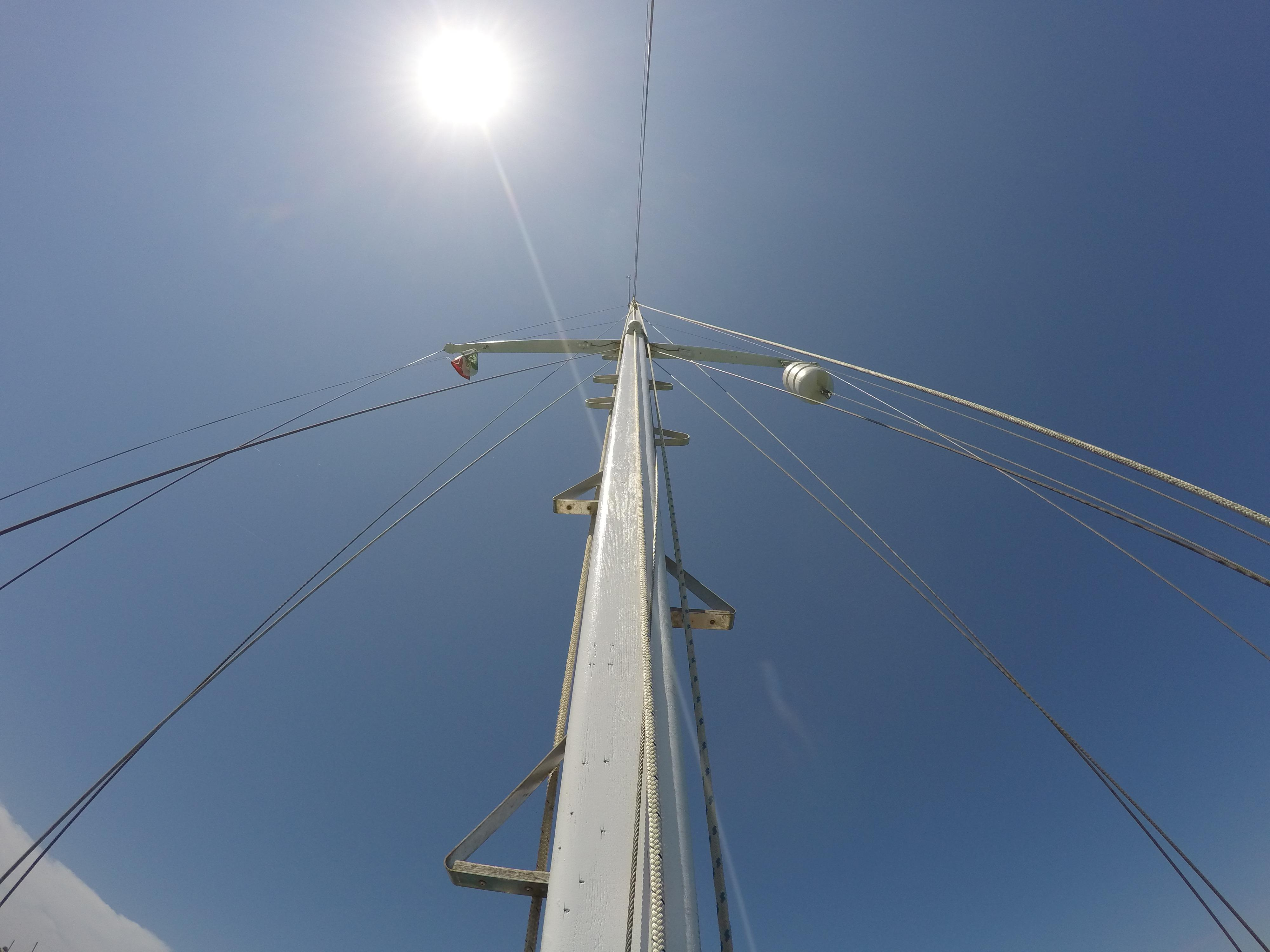 32' Westsail Cutter+Photo 17