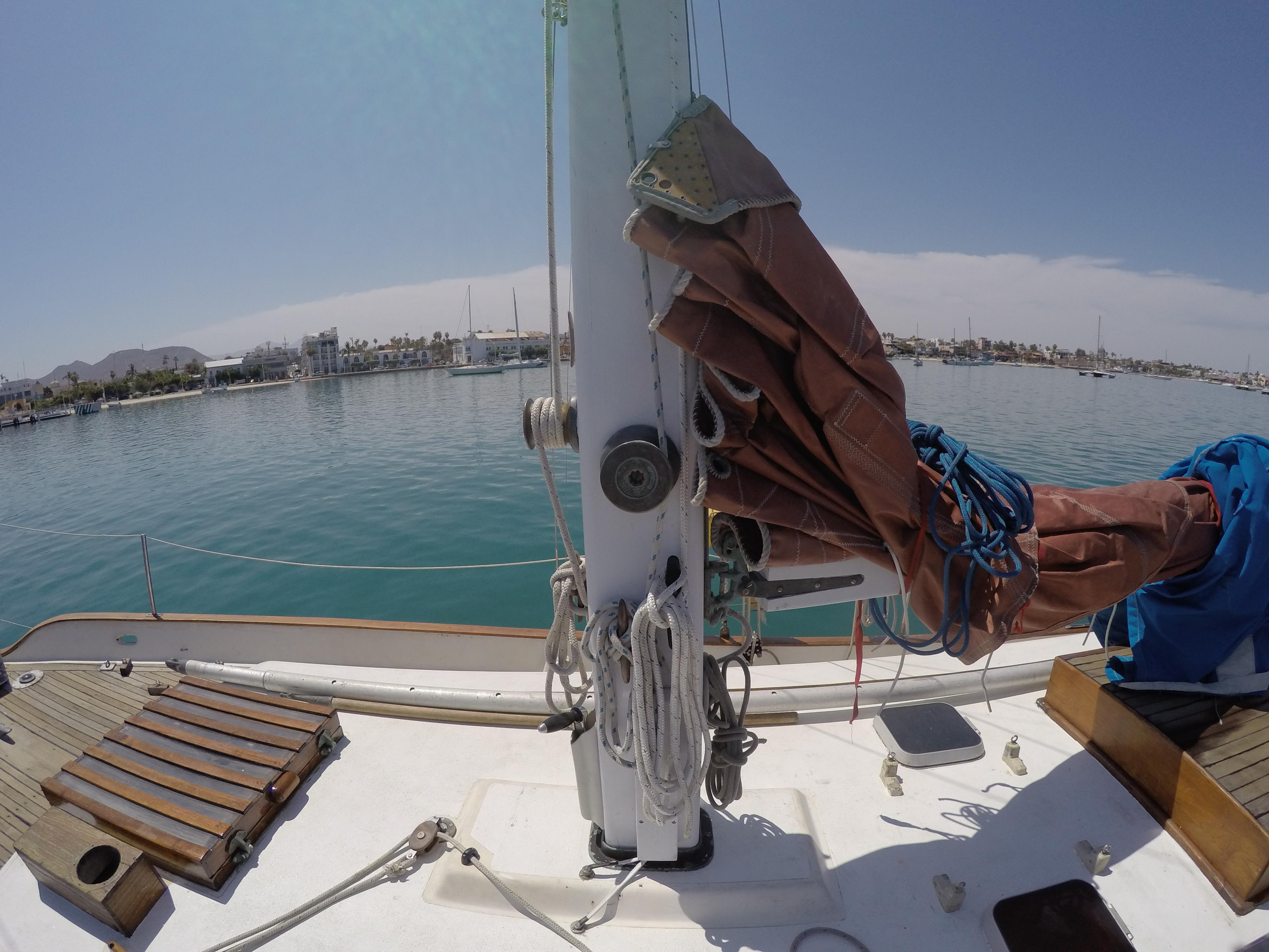 32' Westsail Cutter+Photo 18