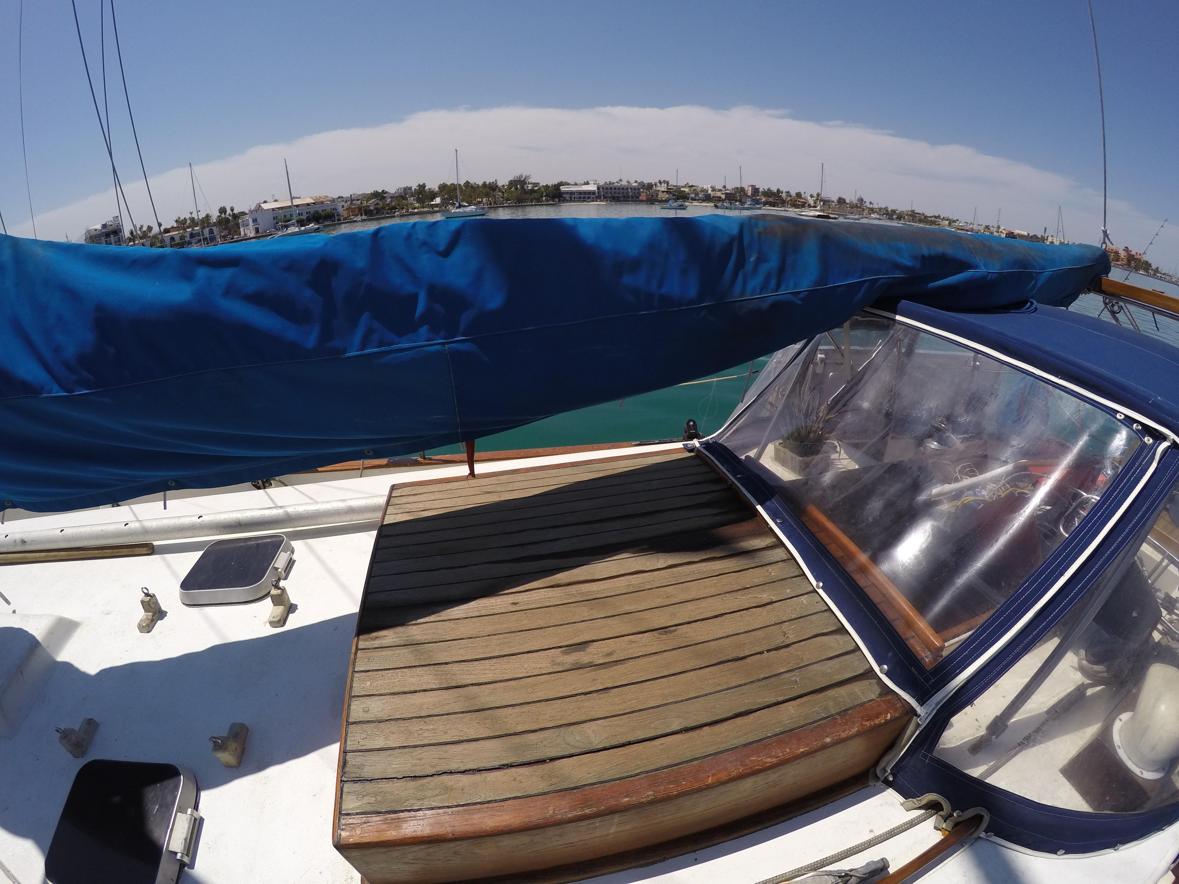 32' Westsail Cutter+Photo 20