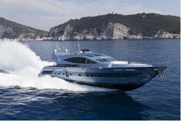 2016 Cerri Cantieri Navali FLYINGSPORT