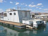 photo of 39' Kayot Houseboat