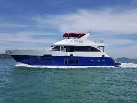 2008 Bondway Yachts