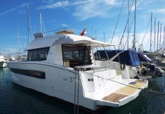 2017 Fountaine Pajot MY 37