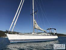 2002 X-Yachts 482