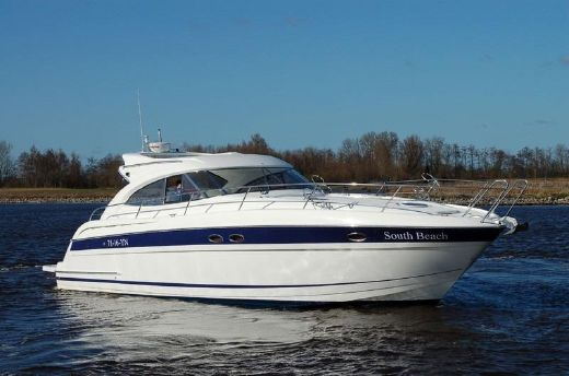 2007 Bavaria Motor Boats 42 Sport HT