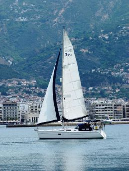 2003 Legend 356