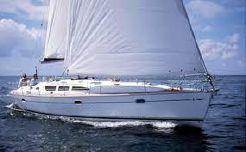 2001 Jeanneau Sun Odyssey 40