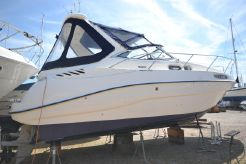 2000 Sealine S28 BOW THRUSTER