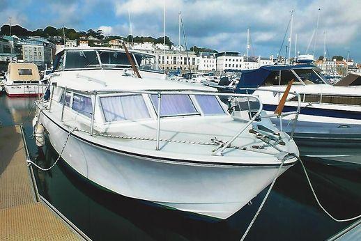 1971 Coronet Seafarer