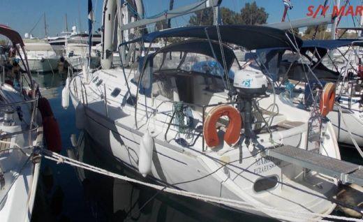 2004 Dufour Gib Sea 41