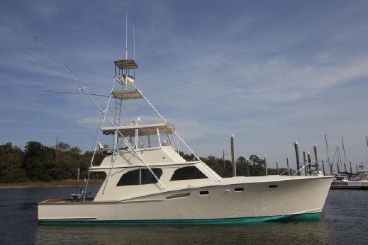 1978 Whiticar Custom Carolina Sportfish